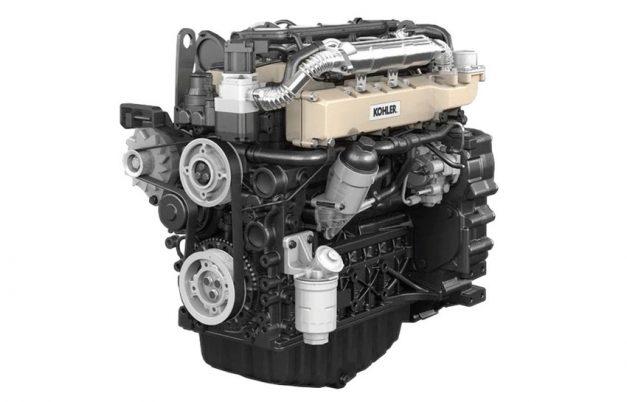 Motor Arbos 5000